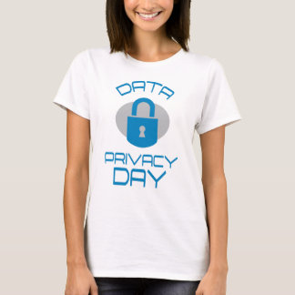 28th January - Data Privacy Day - Appreciation Day T-Shirt