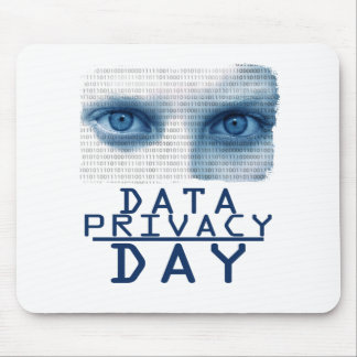 28th January - Data Privacy Day Mouse Pad