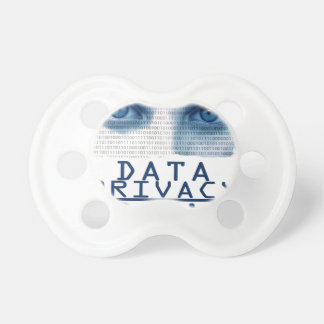 28th January - Data Privacy Day Pacifier