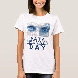 28th January - Data Privacy Day T-Shirt