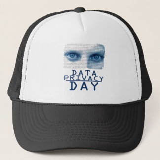 28th January - Data Privacy Day Trucker Hat