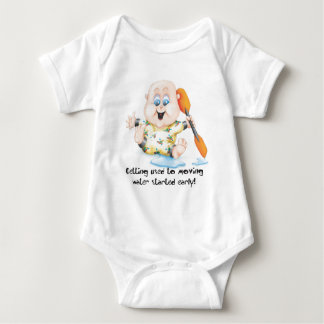 29_Baby Baby Bodysuit