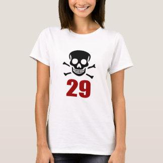 29 Birthday Designs T-Shirt