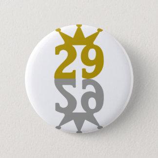 29-Corona-Reflection 2 Inch Round Button