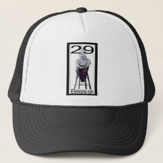 29 Elmore-on Trucker Hat