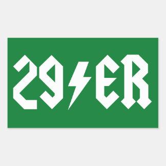 29er sticker