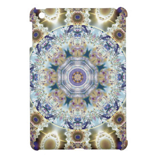 29Mandalas from the Heart of Freedom 29 Gifts iPad Mini Cover