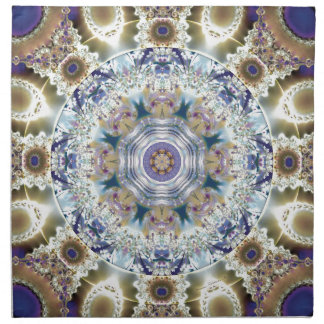 29Mandalas from the Heart of Freedom 29 Gifts Napkin