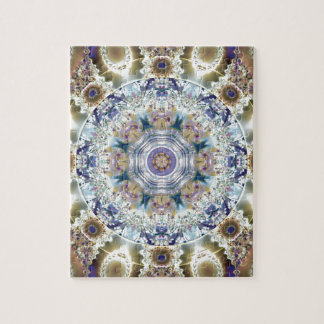29Mandalas from the Heart of Freedom 29 Gifts Puzzle