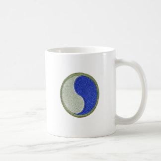 29th Infantry Coffee Mug