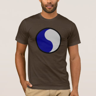 29th Infantry Division Shirt