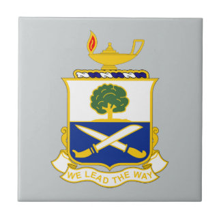 29th Infantry Regiment - We Lead The Way Tiles