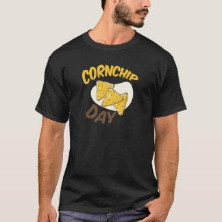 29th January - Cornchip Day T-Shirt