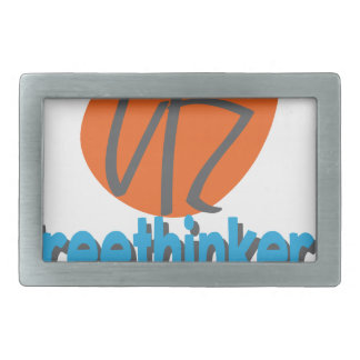 29th January - Freethinkers Day Belt Buckles