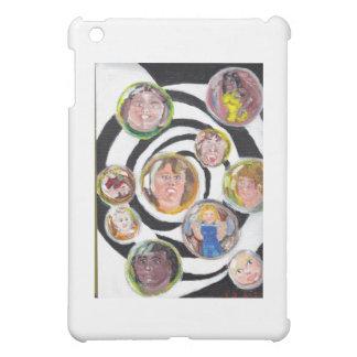 2-15-2011 cocreators iPad mini covers