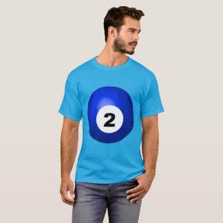 2 BALL T-Shirt