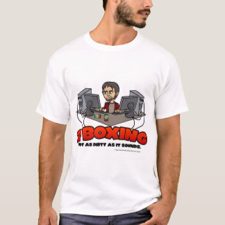 2 Boxing T-Shirt