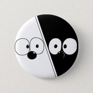 2 cat 2 inch round button