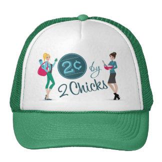 2 Cents Hat