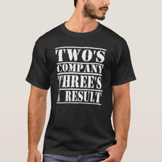 2 company T-Shirt