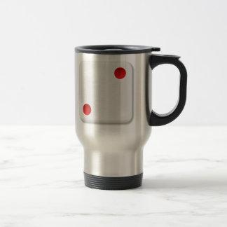 2 Dice Roll Mug