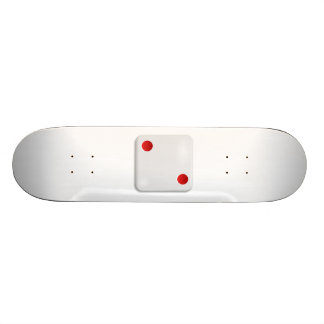 2 Dice Roll Skate Decks