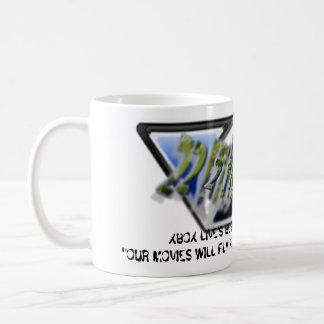2 fast pro logo, XBOX LIVE'S BEST MOVIE MAKING ... Classic White Coffee Mug