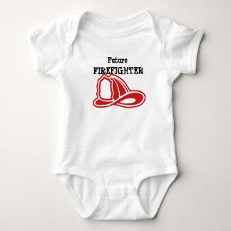 #2 Future Firefighter Shirt