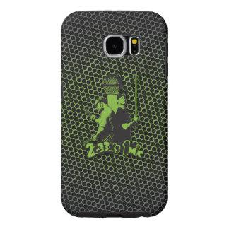 2 G33ks 1 Mic Galaxy 6 Hard Case