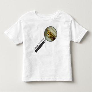 2 Grasshoppers T-shirt