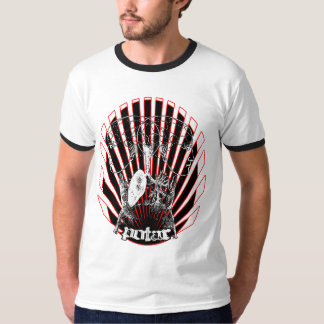 2 Heads T-Shirt