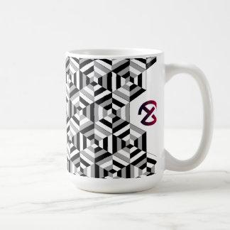 2 Hollow Mug