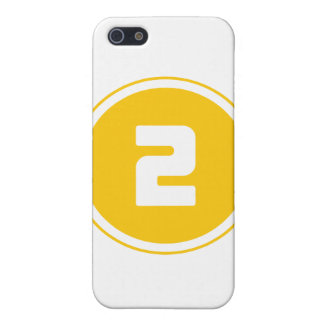 ## 2 ## iPhone 5 COVER