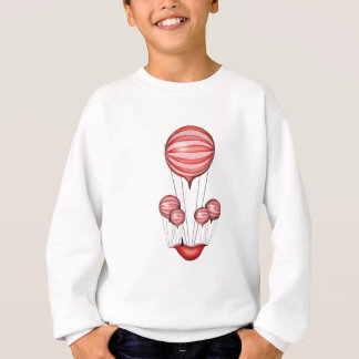 2) lonely - tony fernandes sweatshirt