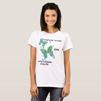 2 minutes T-Shirt