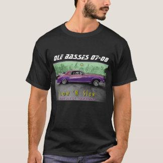 2, Ole Basses 07-08 T-Shirt