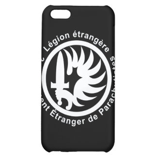 2 REP Légion étrangère Case For iPhone 5C