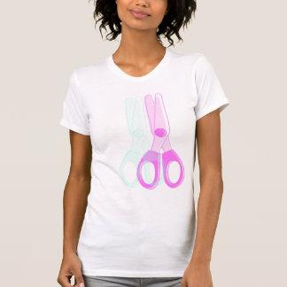 2 Scissors T-Shirt