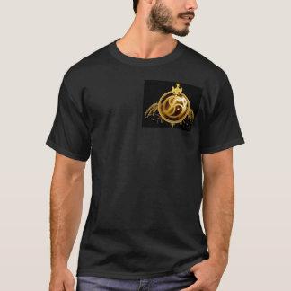 2-side Guild member shirt