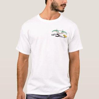 2 Sided Hudson Valley Run/Club T-Shirt