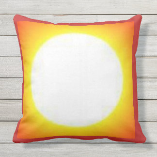 2 suns dreamscape pillow`` throw pillow