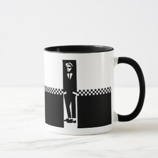 2-Tone Records Mug