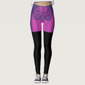 2-Tone Two Tones - Leggings