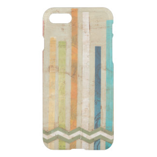 2-Up Paper Fences IV iPhone 7 Case