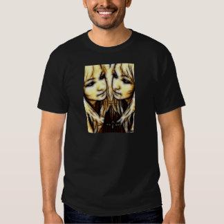 2 - Vitesse magique reflétée T-shirt