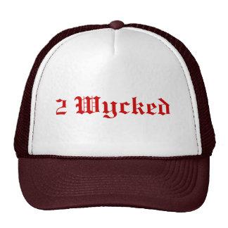 2 Wycked Hat