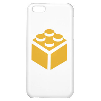 2 x 2 Brick by Customise My Minifig Cover For iPhone 5C