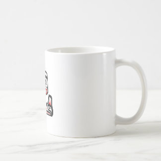 2 ZAZZLE (2) COFFEE MUG