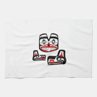 2 ZAZZLE (2) KITCHEN TOWEL