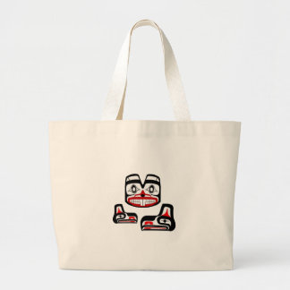 2 ZAZZLE (2) LARGE TOTE BAG